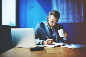 5 Essentials of the Perfect Business Plan