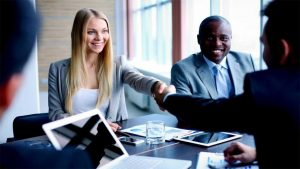 9 Things to Consider Before Forming a Business Partnership